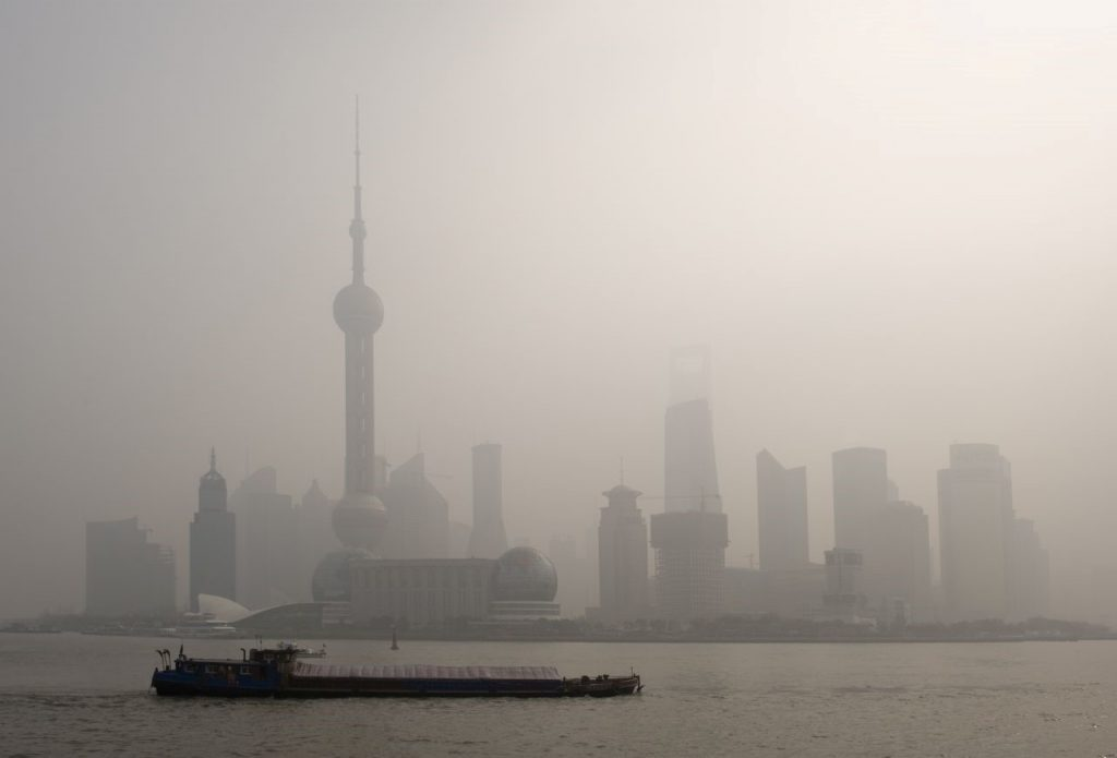 How to recognize a good air pollution map?